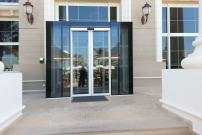 Hamilton Products  AUTOMATIC SLIDING DOOR