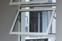 Hamilton Products  Hinged Window