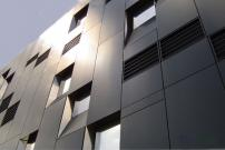 Hamilton Products Aluminum Cladding