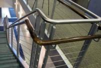 Hamilton Products  Handrail