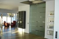 Hamilton Products  Glass Doors