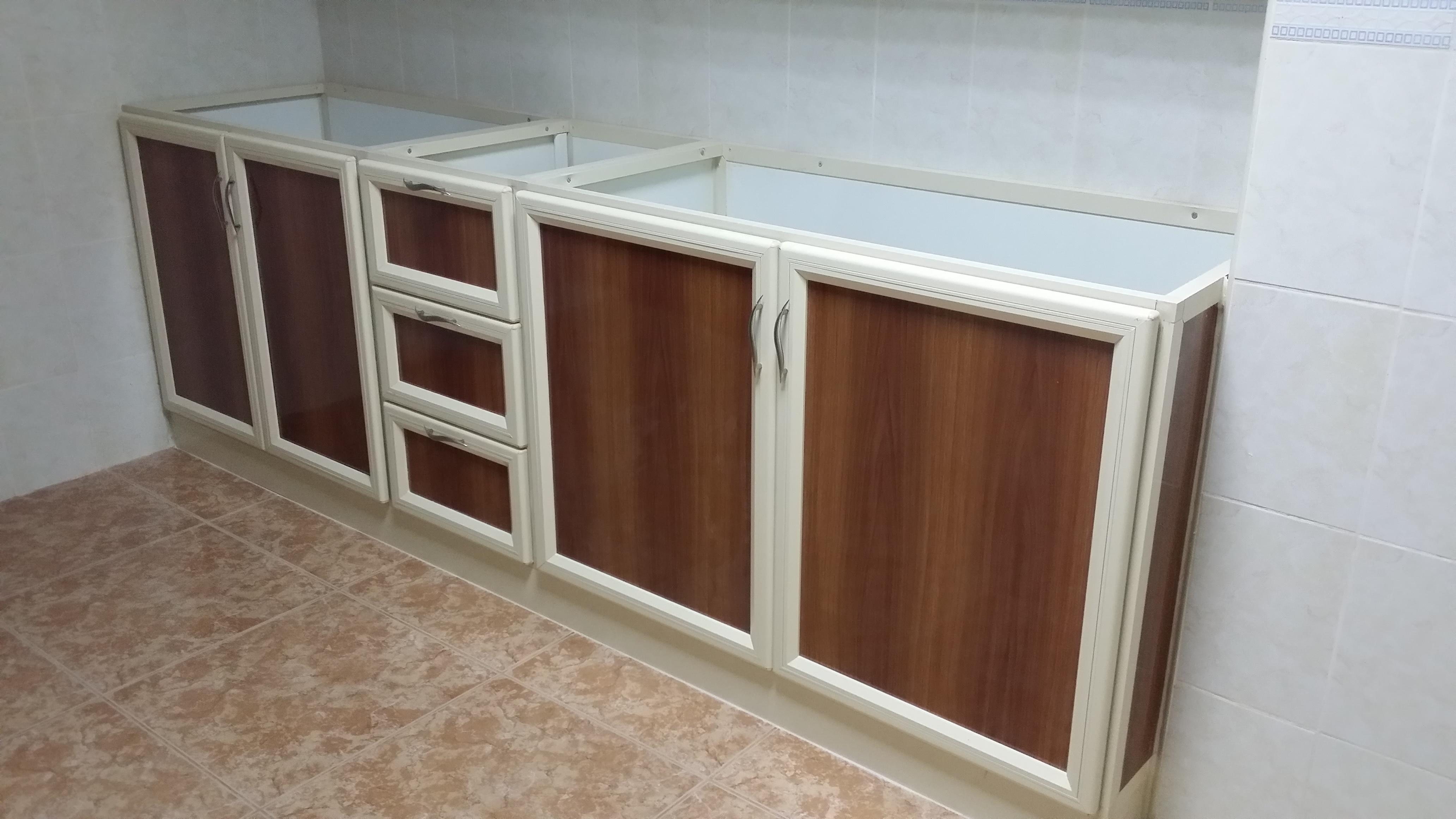 Cabinet for work 91